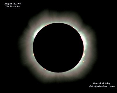 Eclipse of 1999